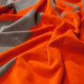 Herka-frottier-velours-handtuch-orange-detail
